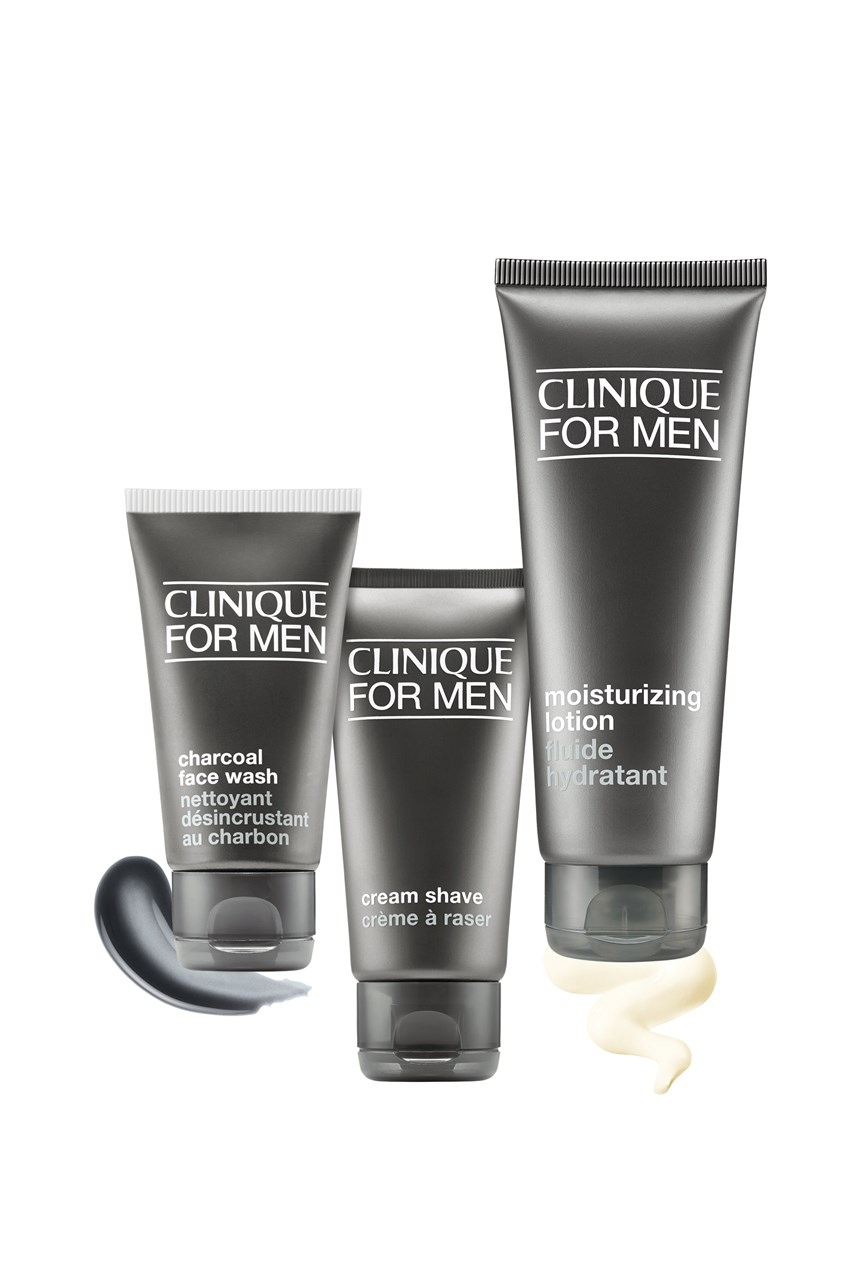 Clinique For Men Set - Daily Hydration