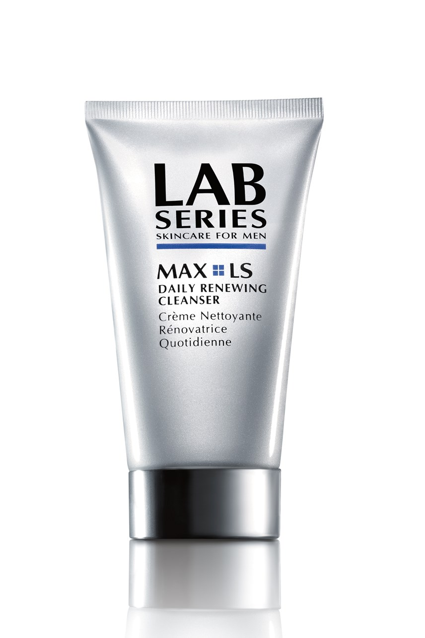 'MAX LS' Daily Renewing Cleanser