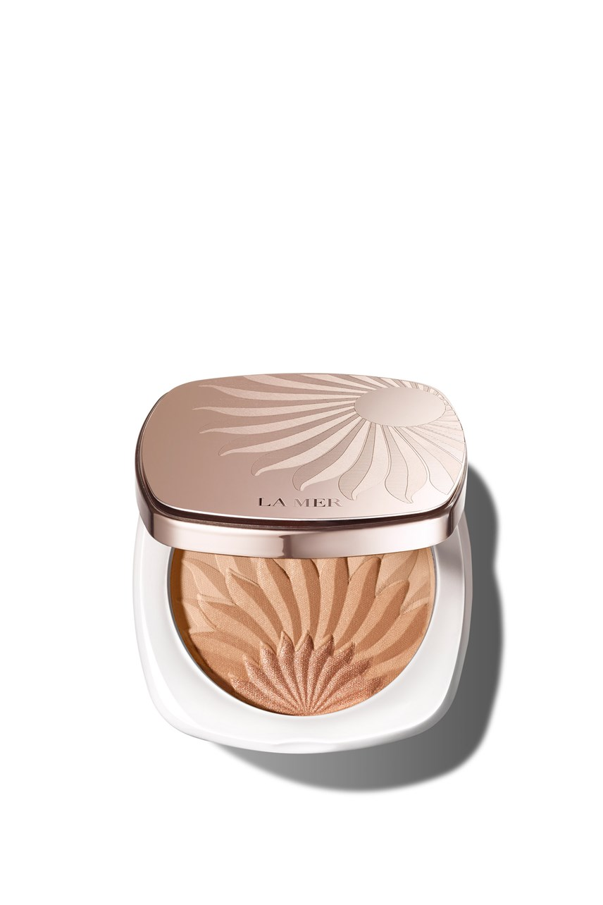 The Bronzing Powder