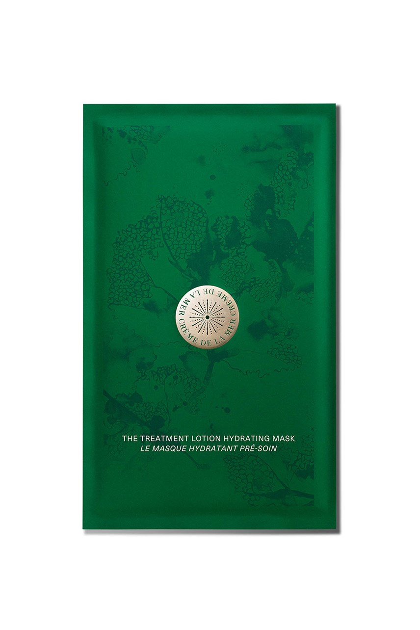 The Treatment Lotion Hydrating Mask - Single Pack