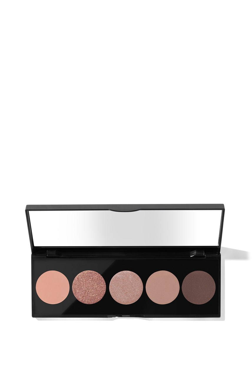 New Nudes Eye Shadow Palette