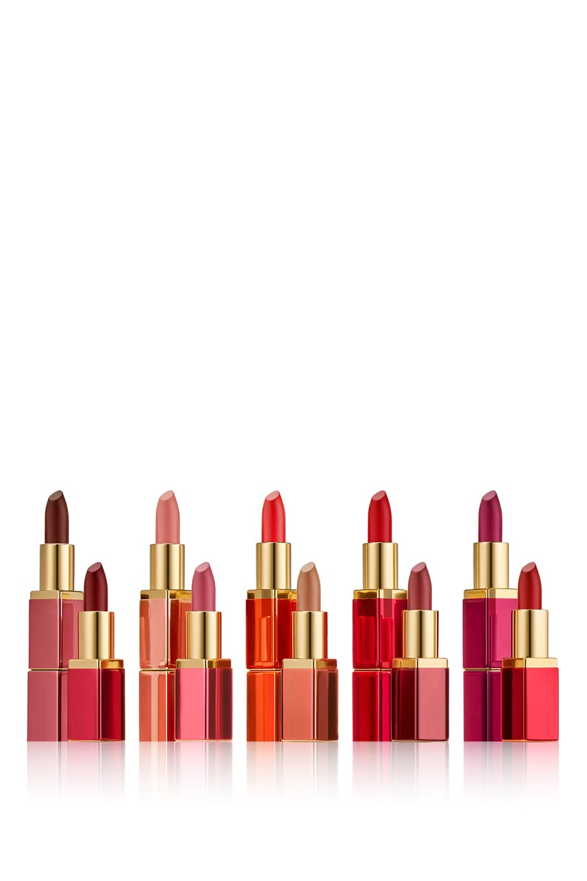 All Aces Mini Pure Color Envy Lipstick Collection