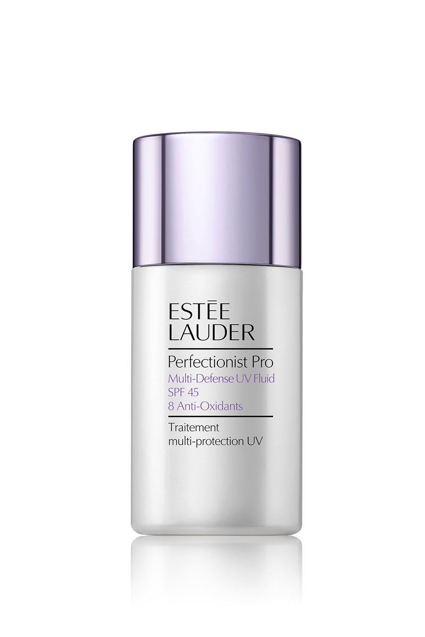 Perfectionist Pro Multi-Defense UV Fluid SPF 45 with 8 Anti-Oxidants