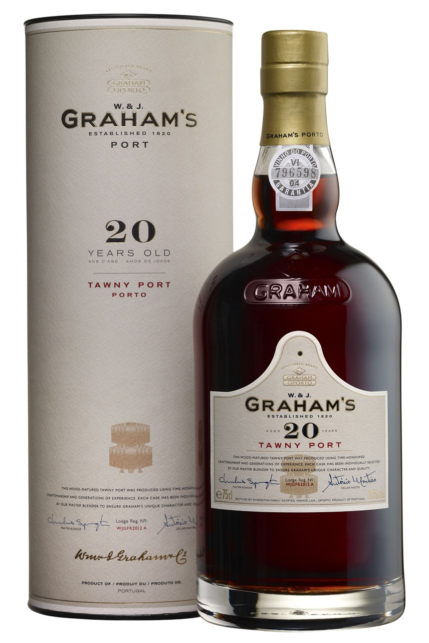 20 Years Old Tawny Port