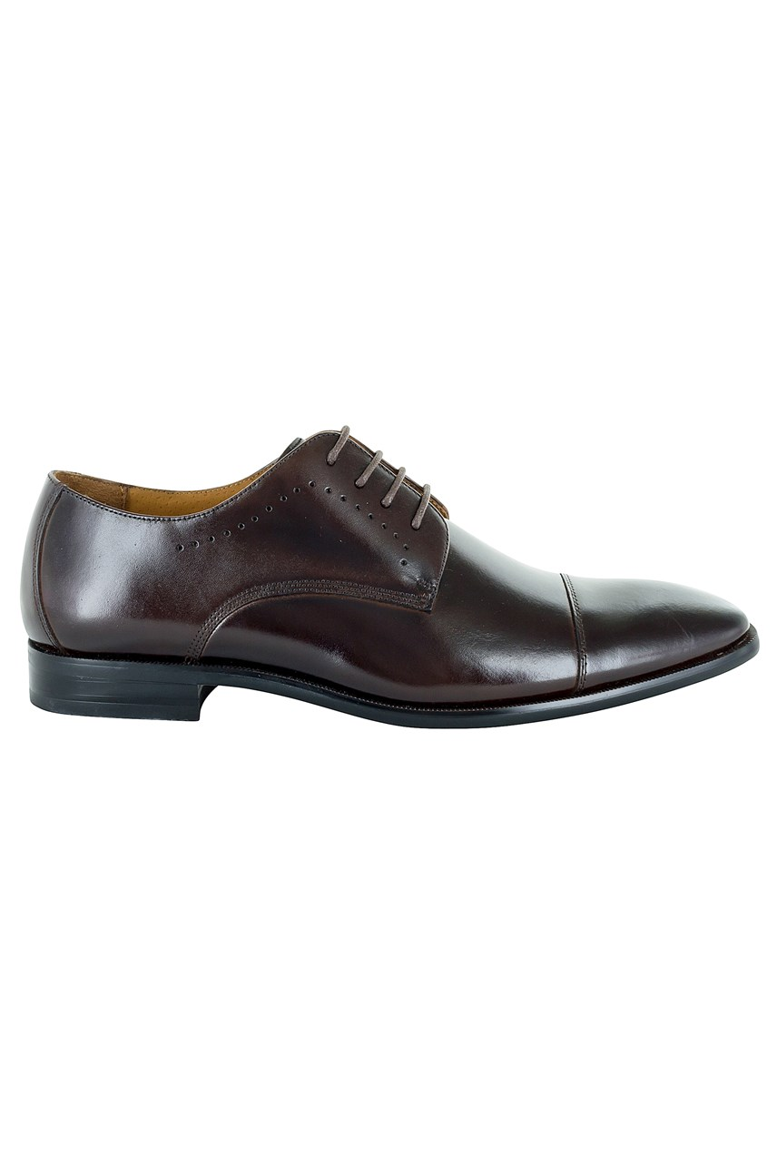 Chifley Lace Up Dress Shoe