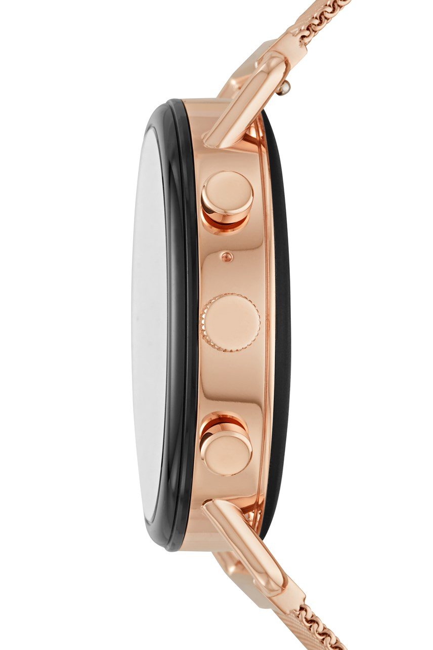 Men's Falster Rose Gold Smartwatch