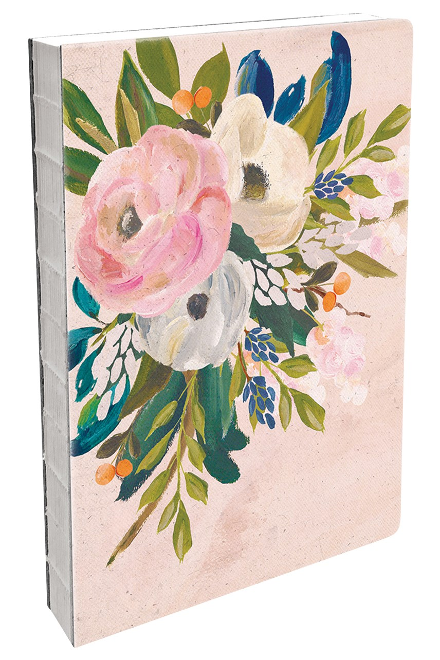 Bella Flora Medium Journal