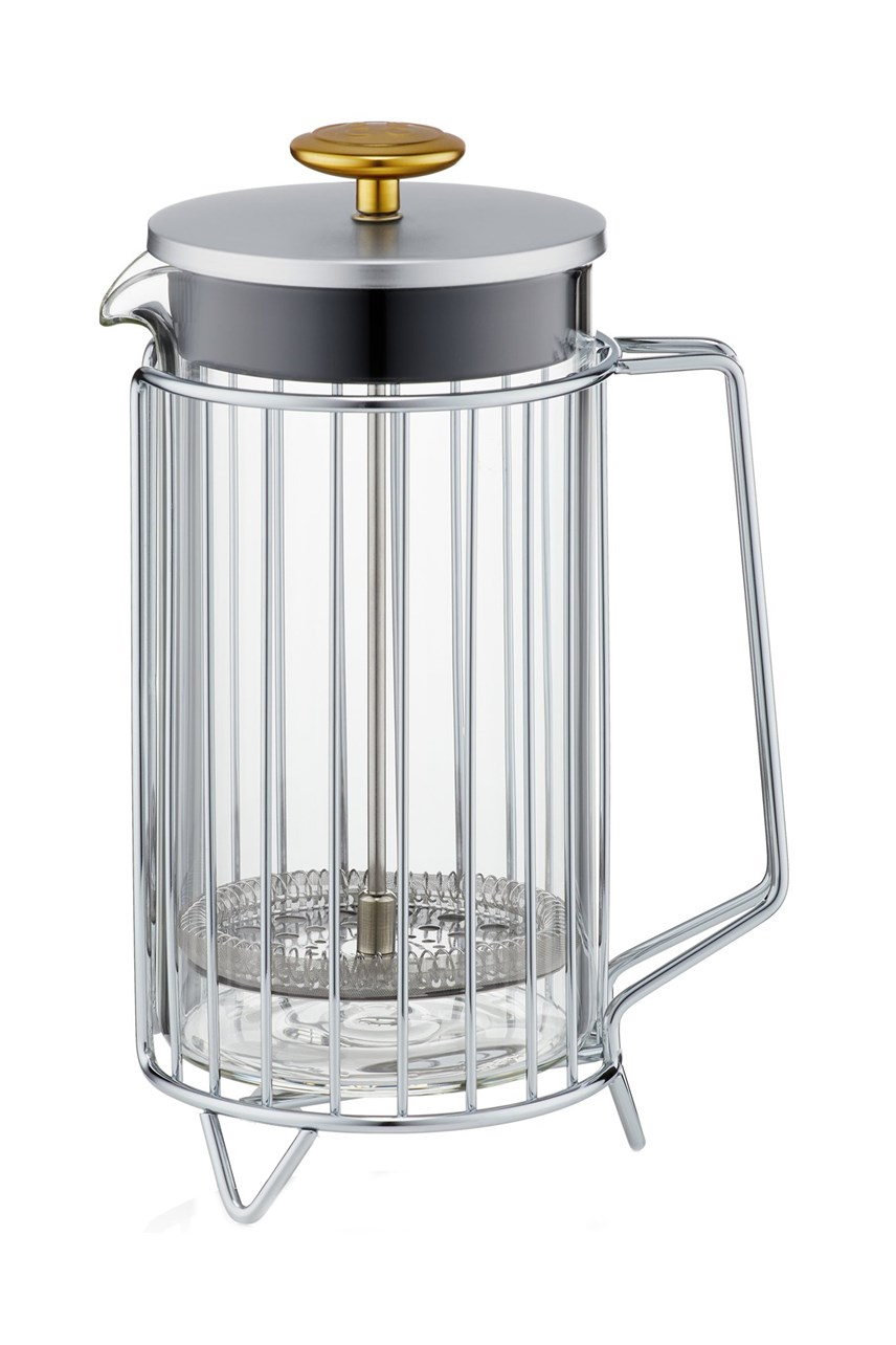 Corral Coffee Press 8 Cup