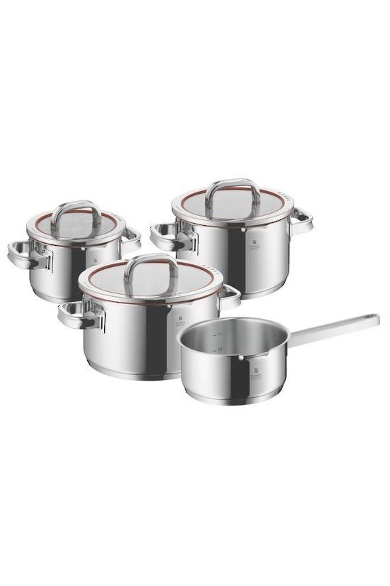 Function 4 4-Piece Cookware Set