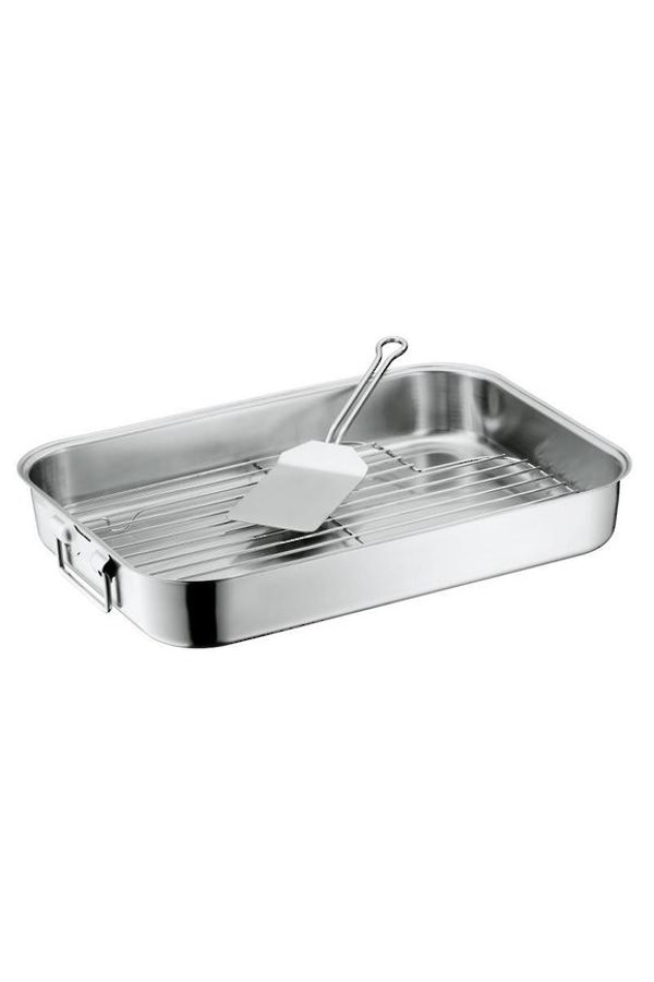 Roasting Pan with Lifter - 40x28cm