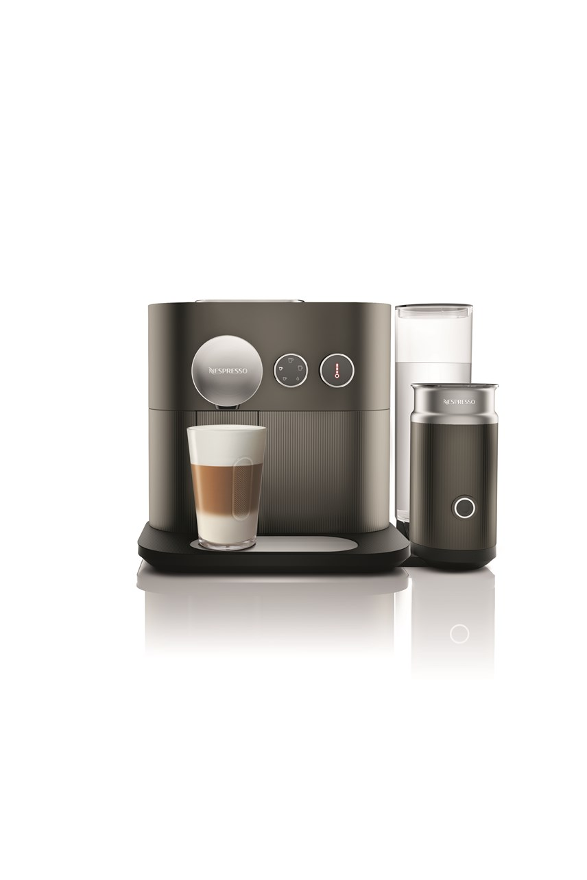 *Nespresso Expert & Milk Coffee Machine