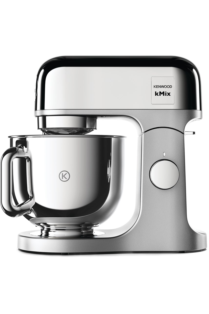 kMix Stand Mixer - Chrome