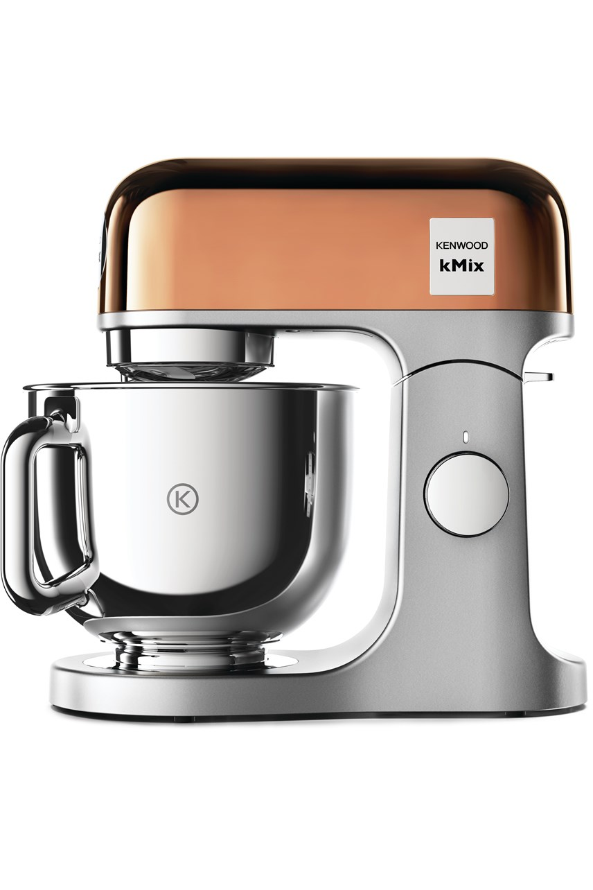 kMix Stand Mixer - Rose Gold