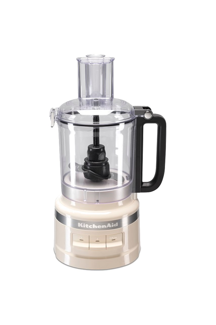 9 Cup Food Processor - Almond Cream