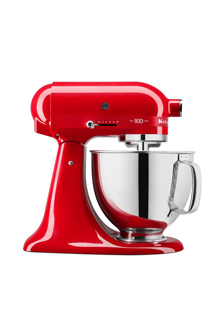 Queen of Hearts Stand Mixer - KSM180