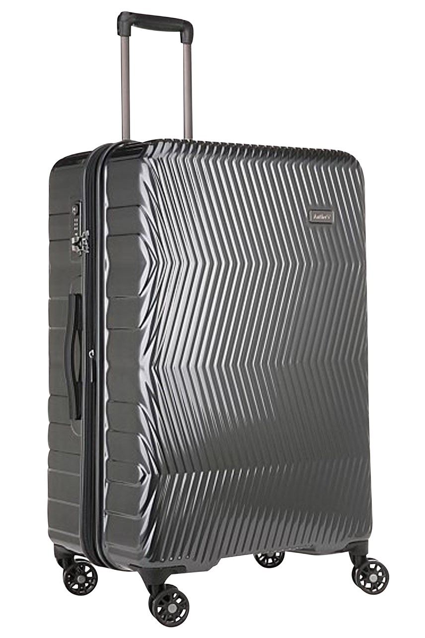 Viva 4 Wheel Roller Case - Large