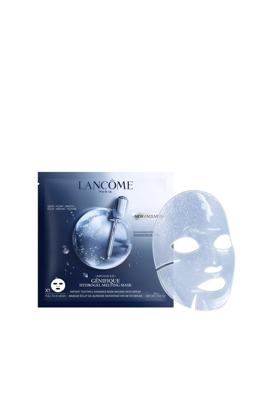 Advanced Génifique Hydrogel Melting Mask, 1pack
