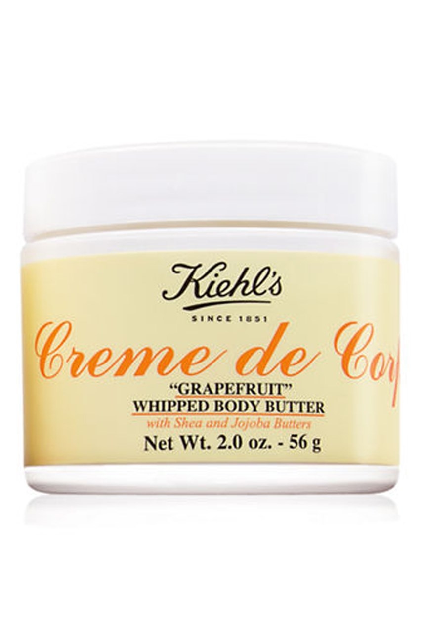 Limited Edition Crème de Corps Grapefruit Whipped Body Butter