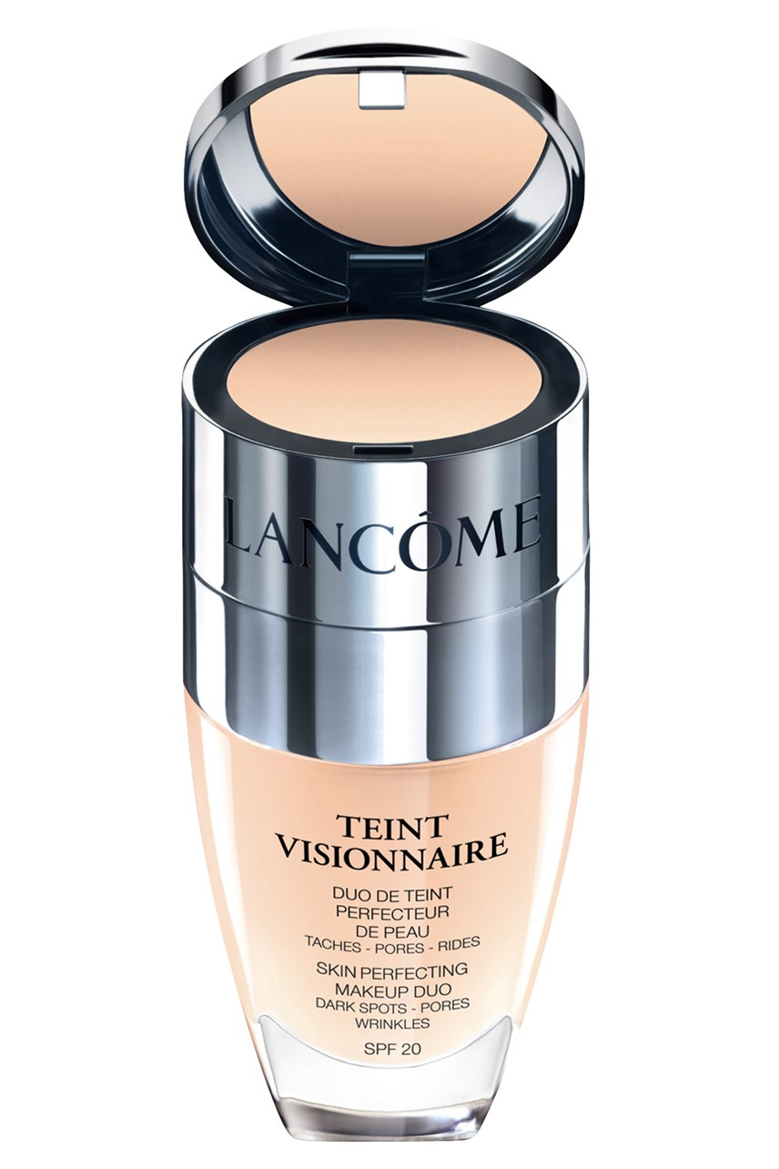 Teint Visionnaire Correcting Foundation