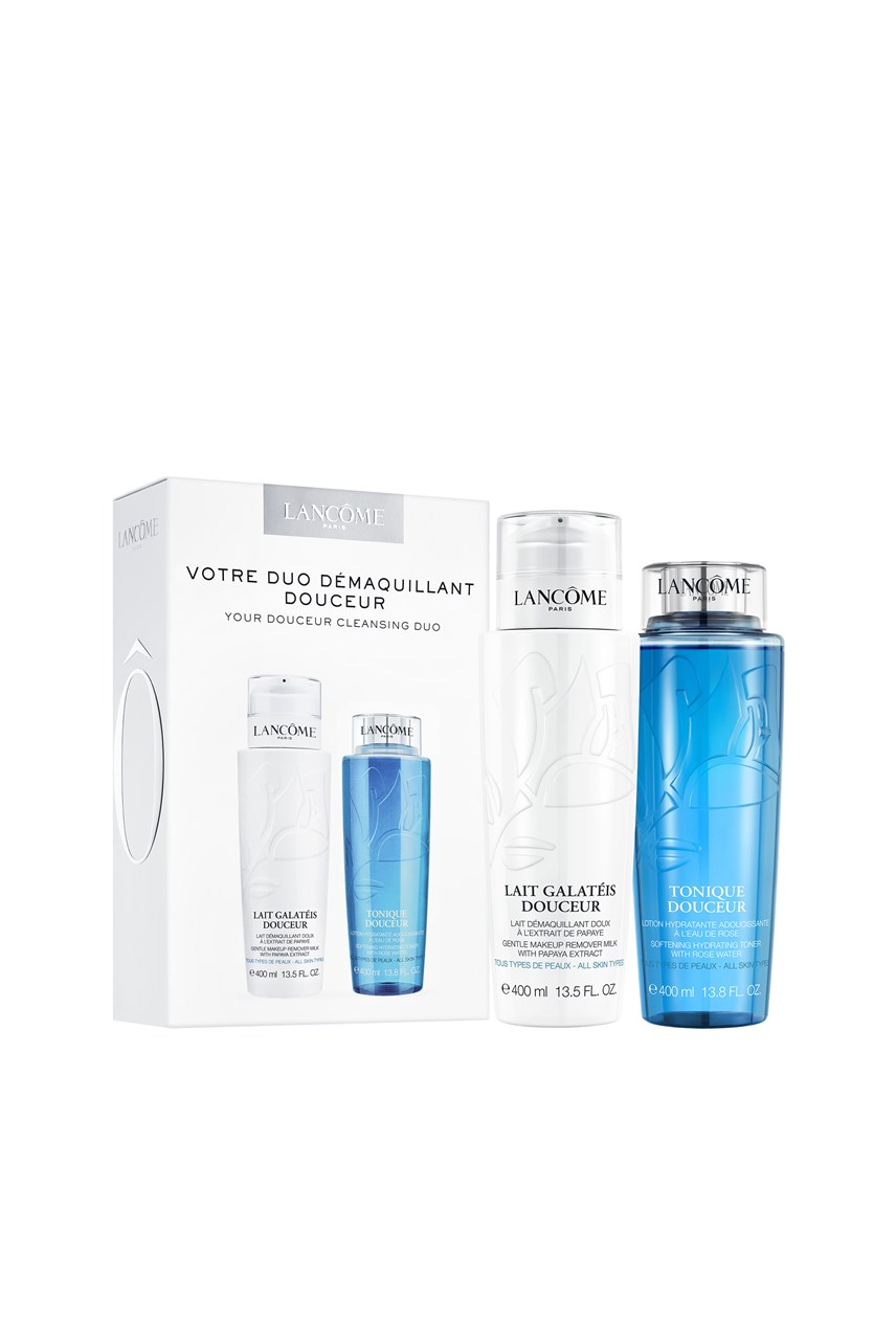 Confort Cleansing Duo Set