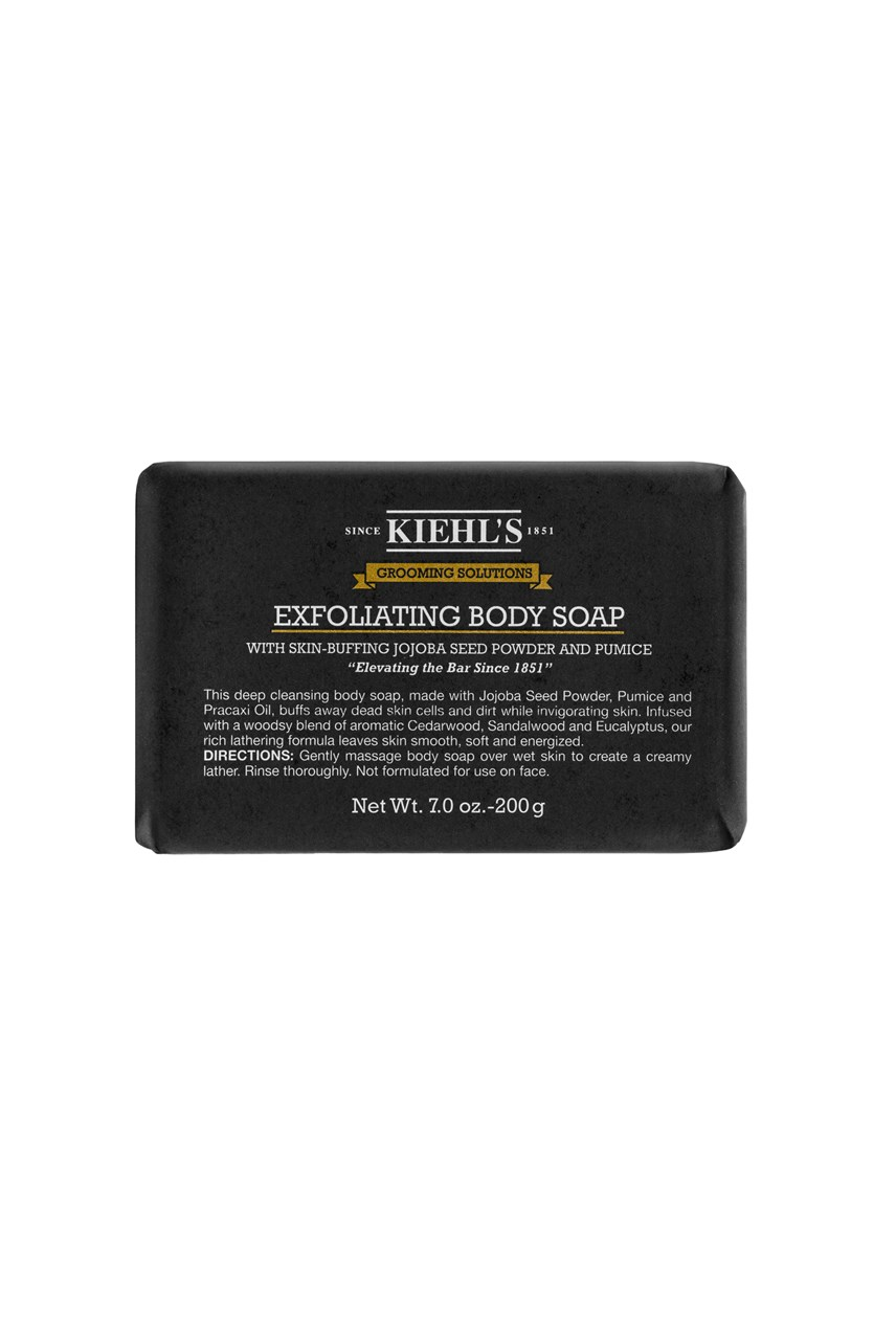 Grooming Solutions Exfolitaing Body Soap