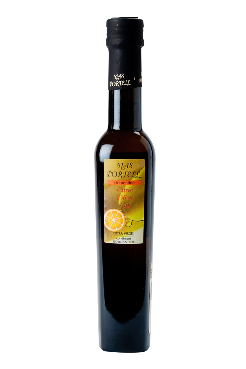 Clementine Citric Olive Oil