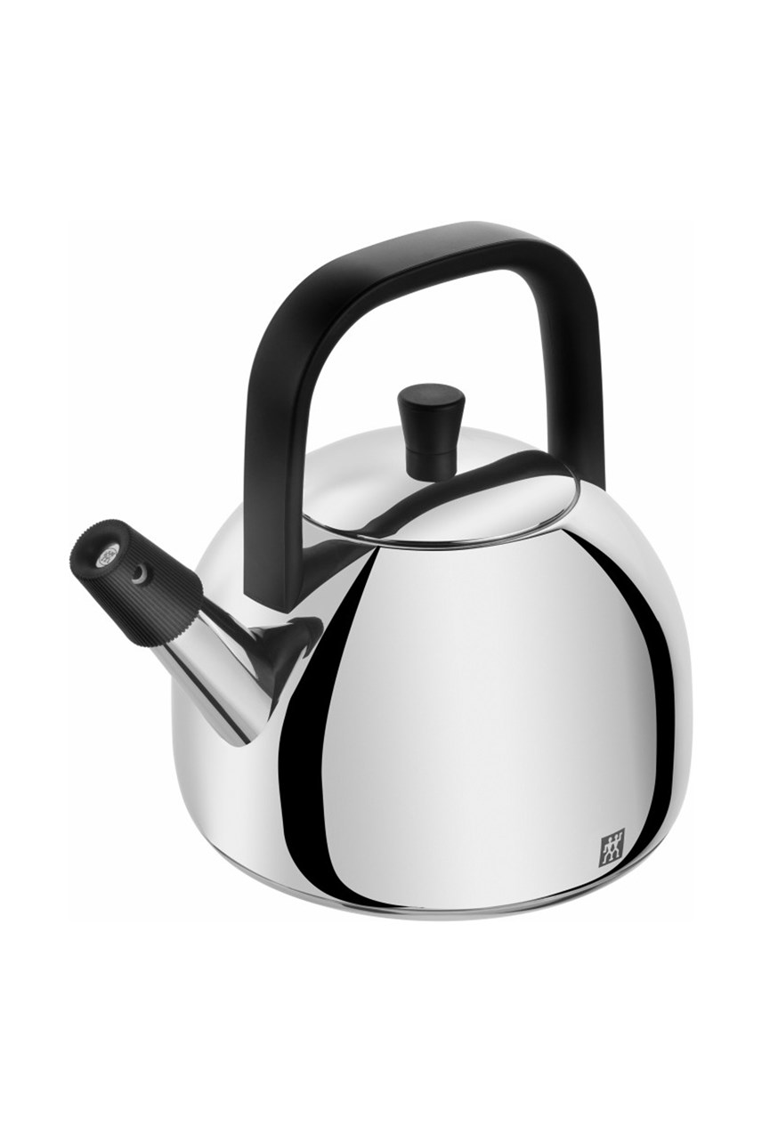 Stainless Steel Whistling Kettle - 1.7L