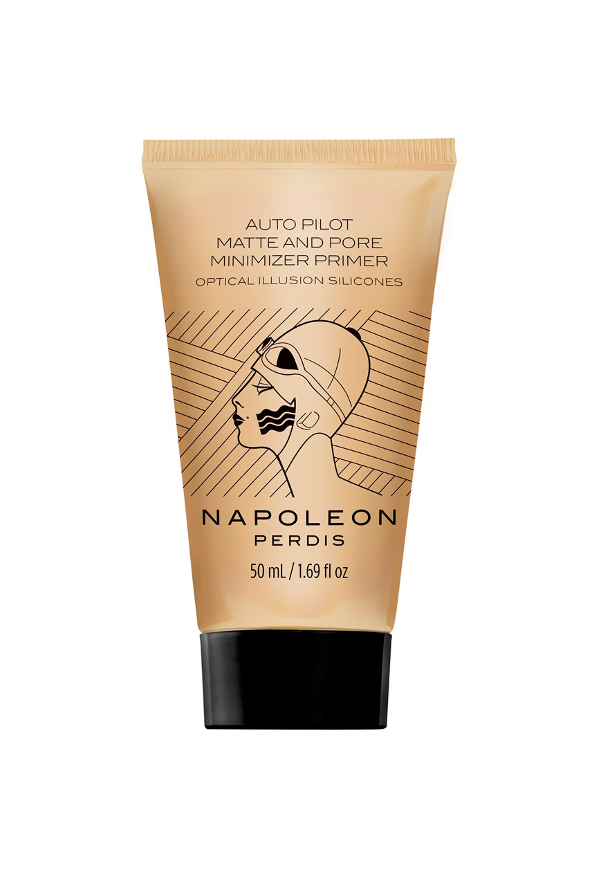 Auto Pilot Matte and Pore Minimizer Primer