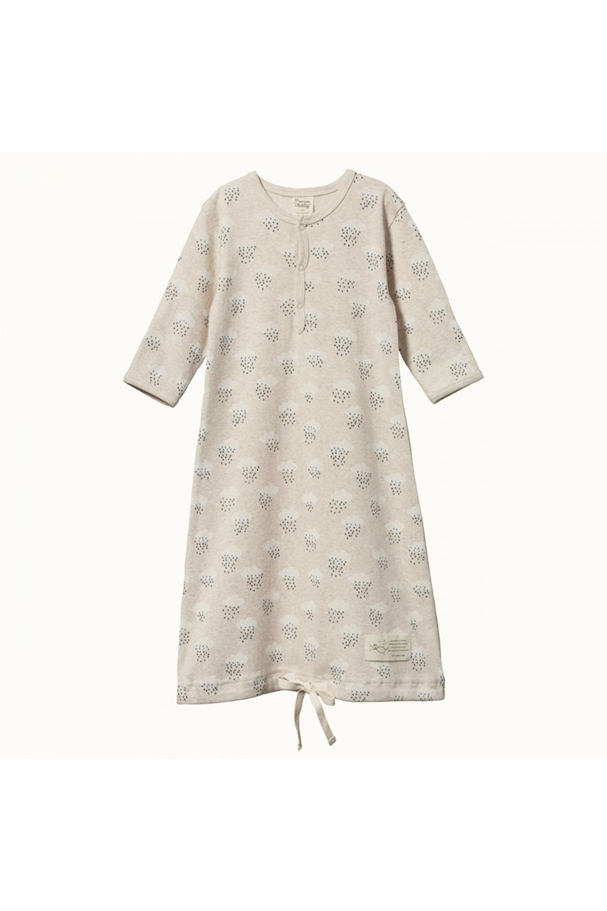 Cotton Sleeping Gown