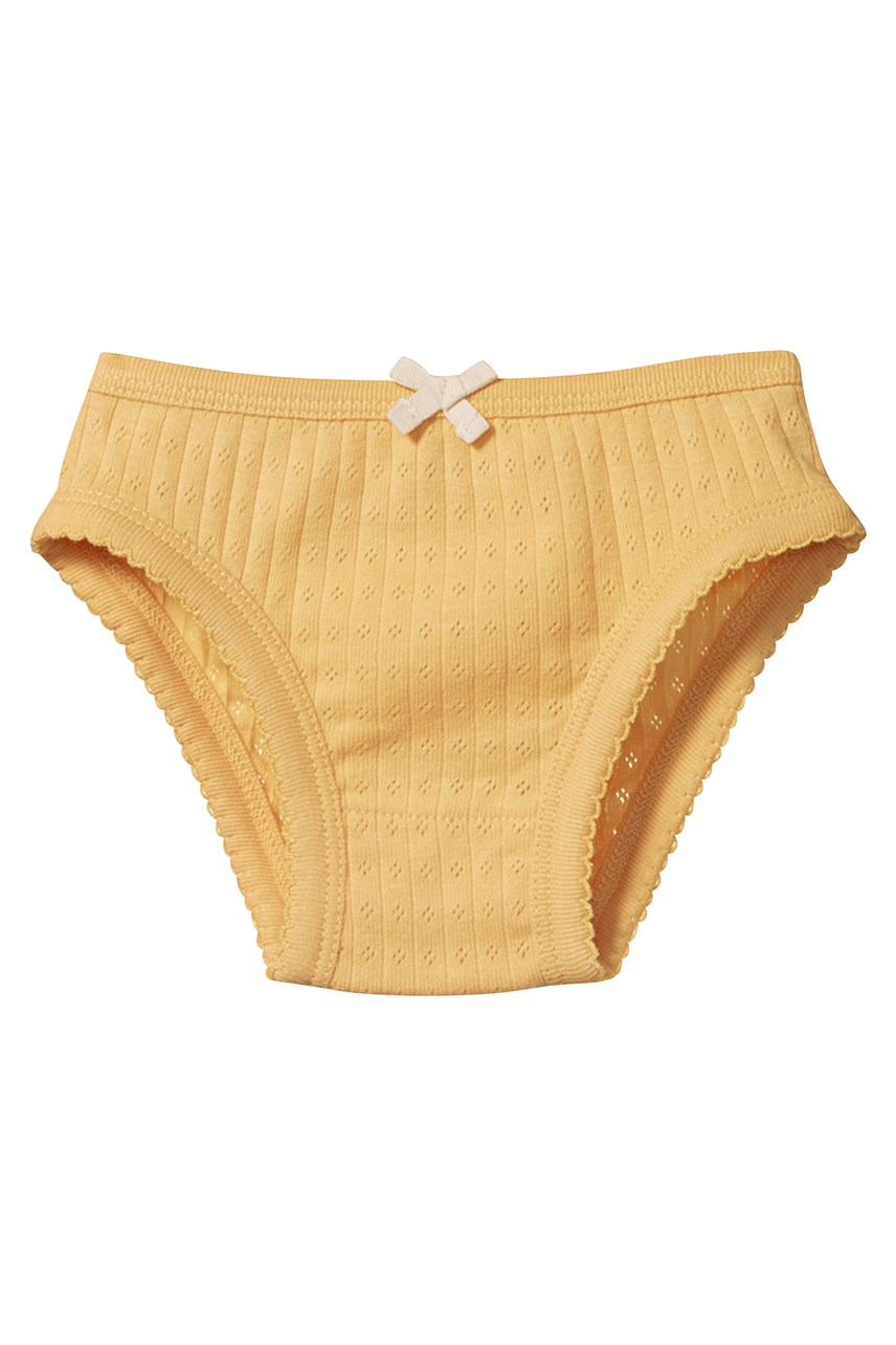 Girls Pointelle Underpant