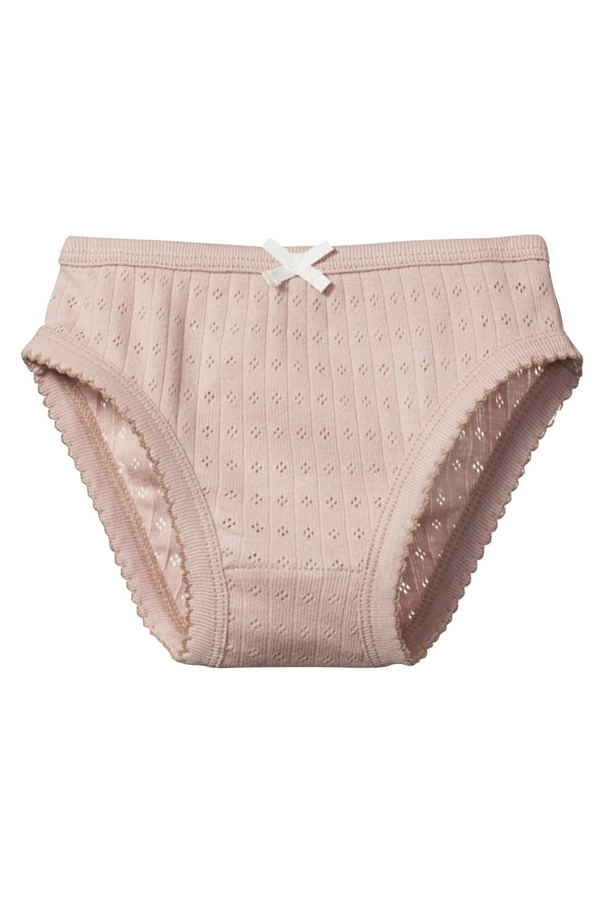 Pointelle Girls Underpants