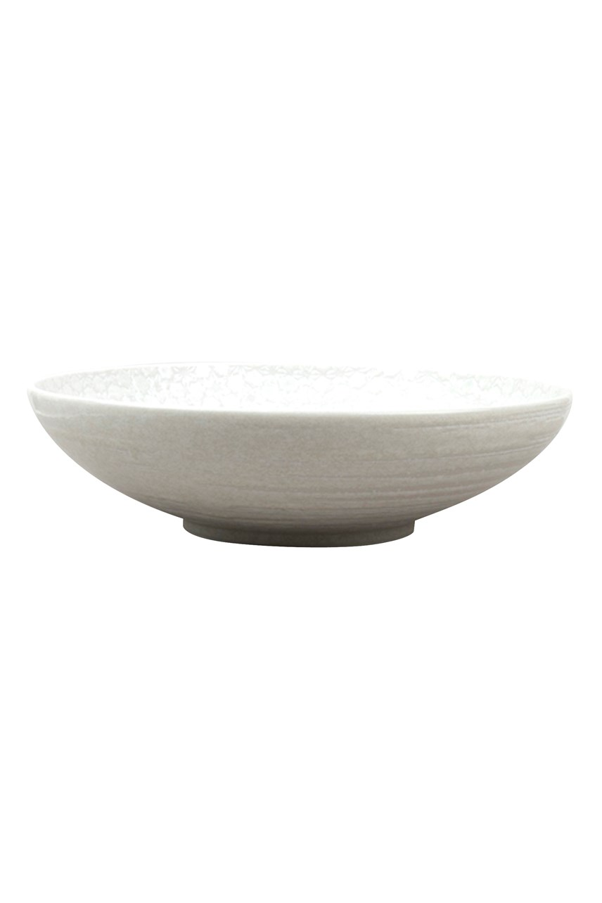 White Star Open Serving Bowl - 28cm