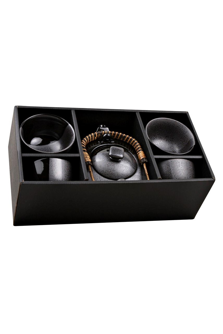 Teaset Boxed Set