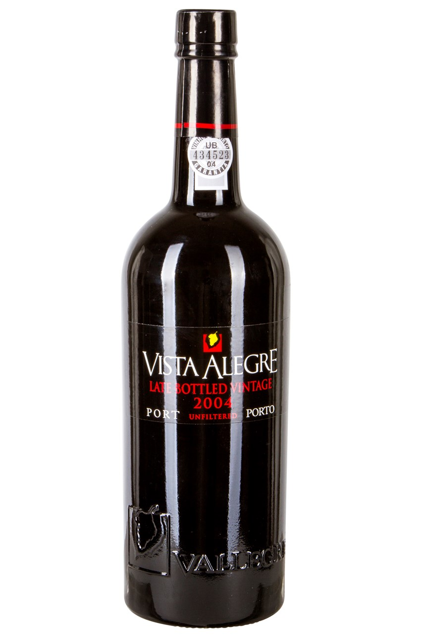 Late Bottled Vintage Port 2004