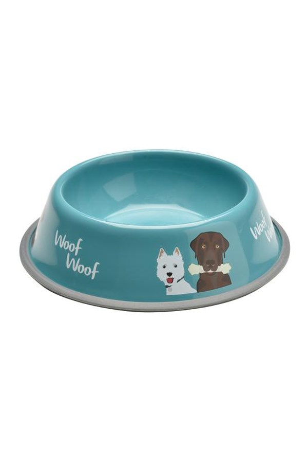 The Rabble Dog Bowl