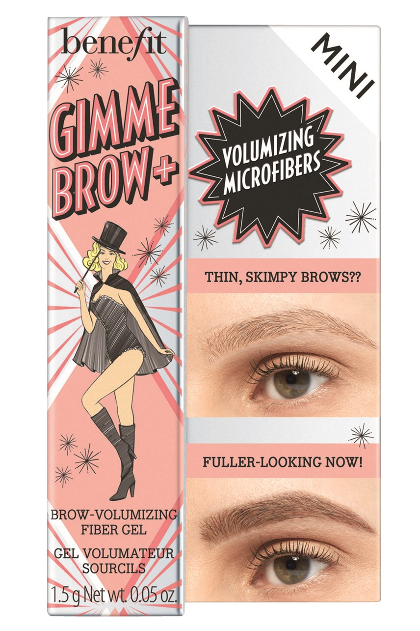 Gimme Brow + Tinted Brow Gel - Mini