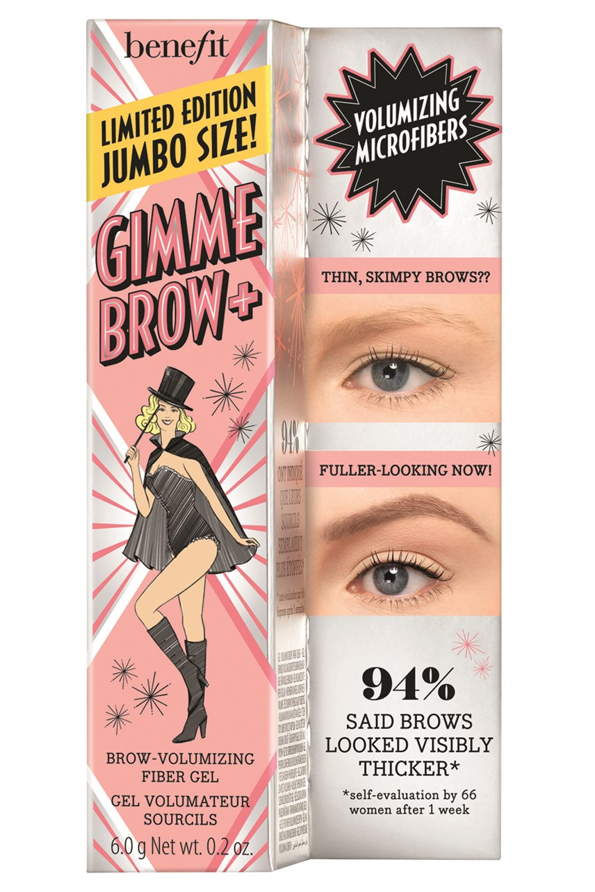 Gimme Brow+ Limited Edition Jumbo Size