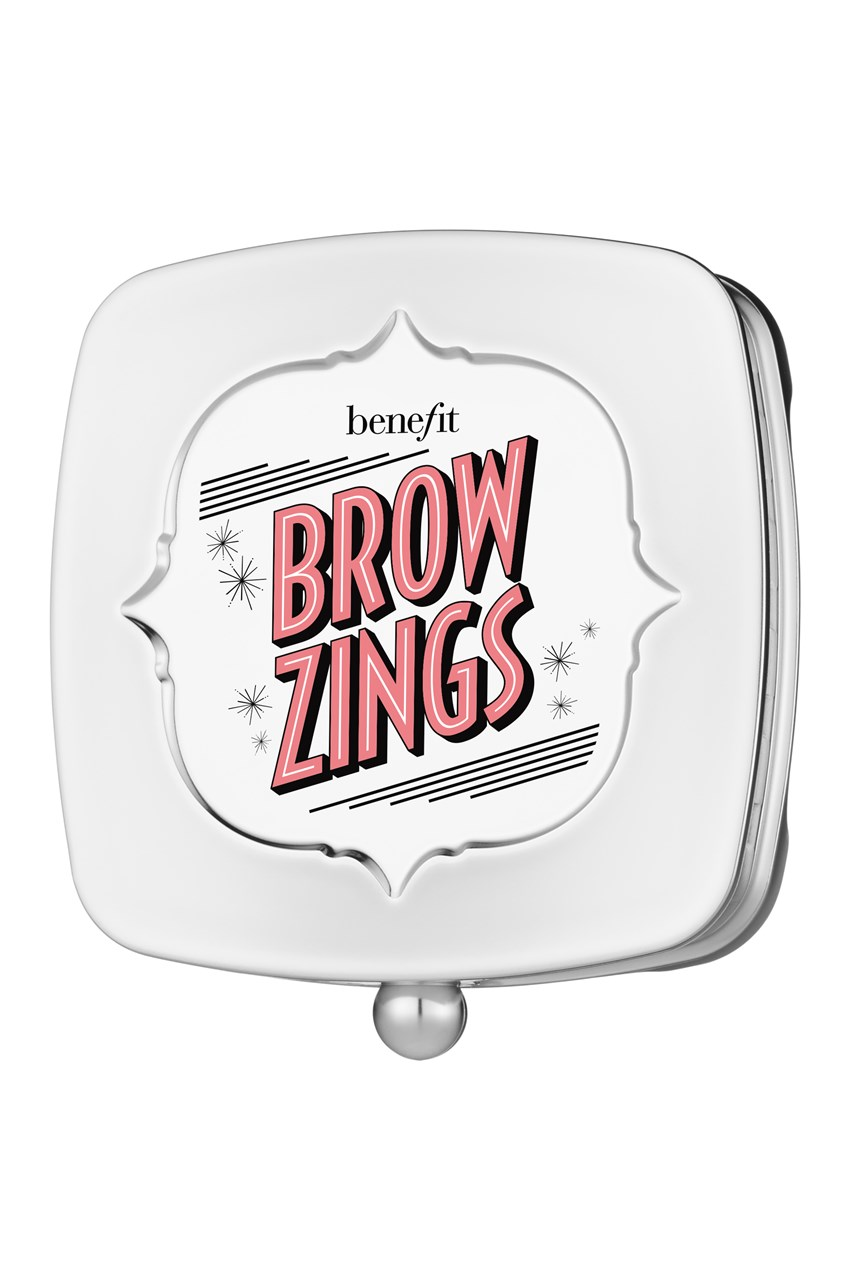 Brow Zings Taming and Shaping Brow Kit