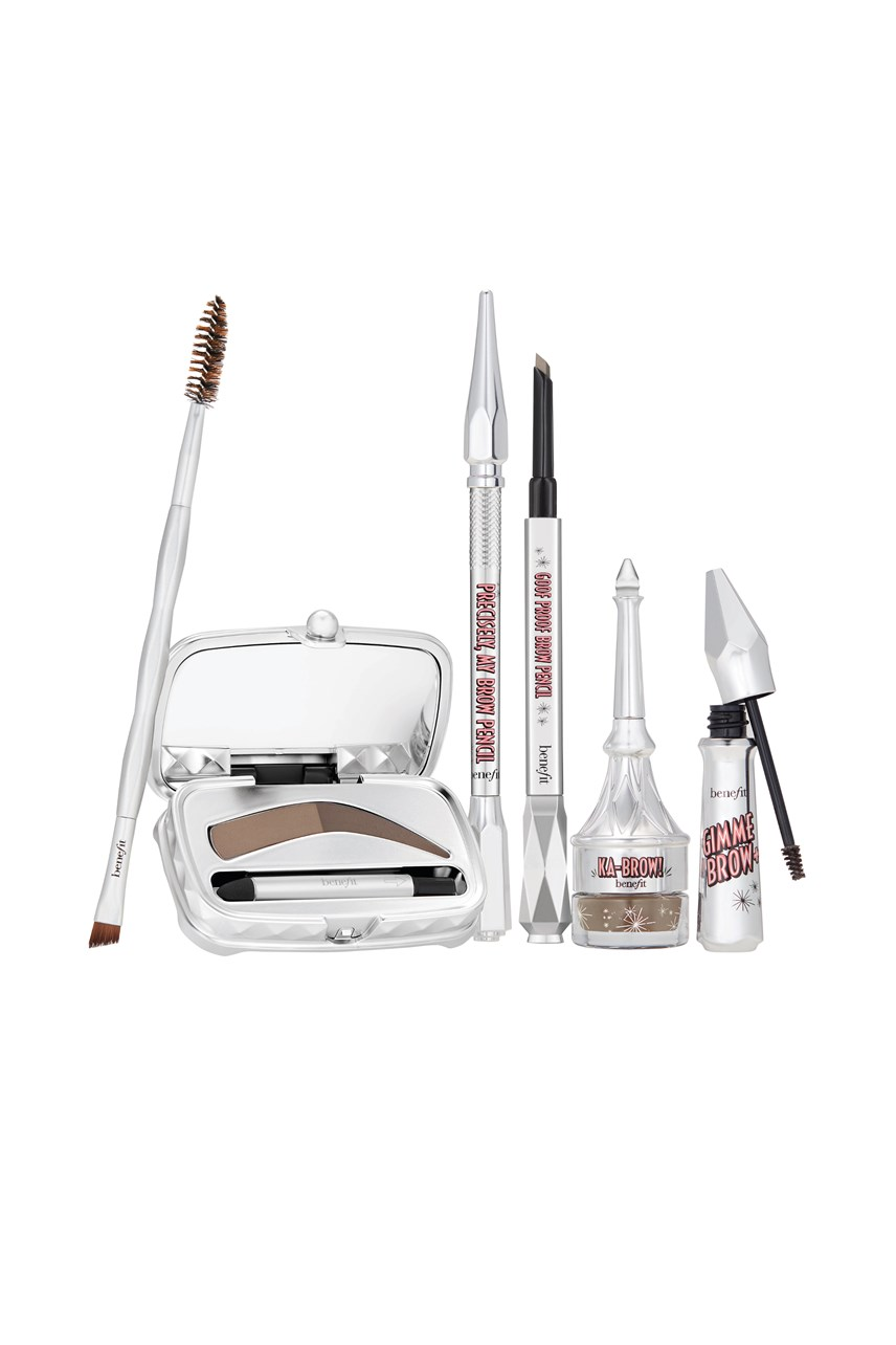 Magical Brow Stars Limited Edition Brow Set - Shade 3