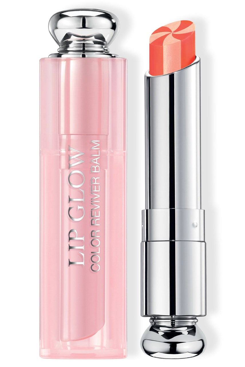 DIOR | Dior Addict | Dior Addict Lip Glow To The Max Double Color & Glow Awakening - Hydrating Lip Balm
