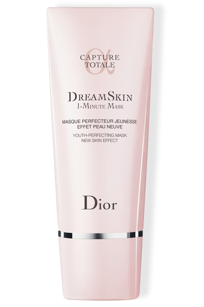 DIOR | Capture Totale | Dreamskin 1-Minute Mask Youth-perfecting mask - New skin effect