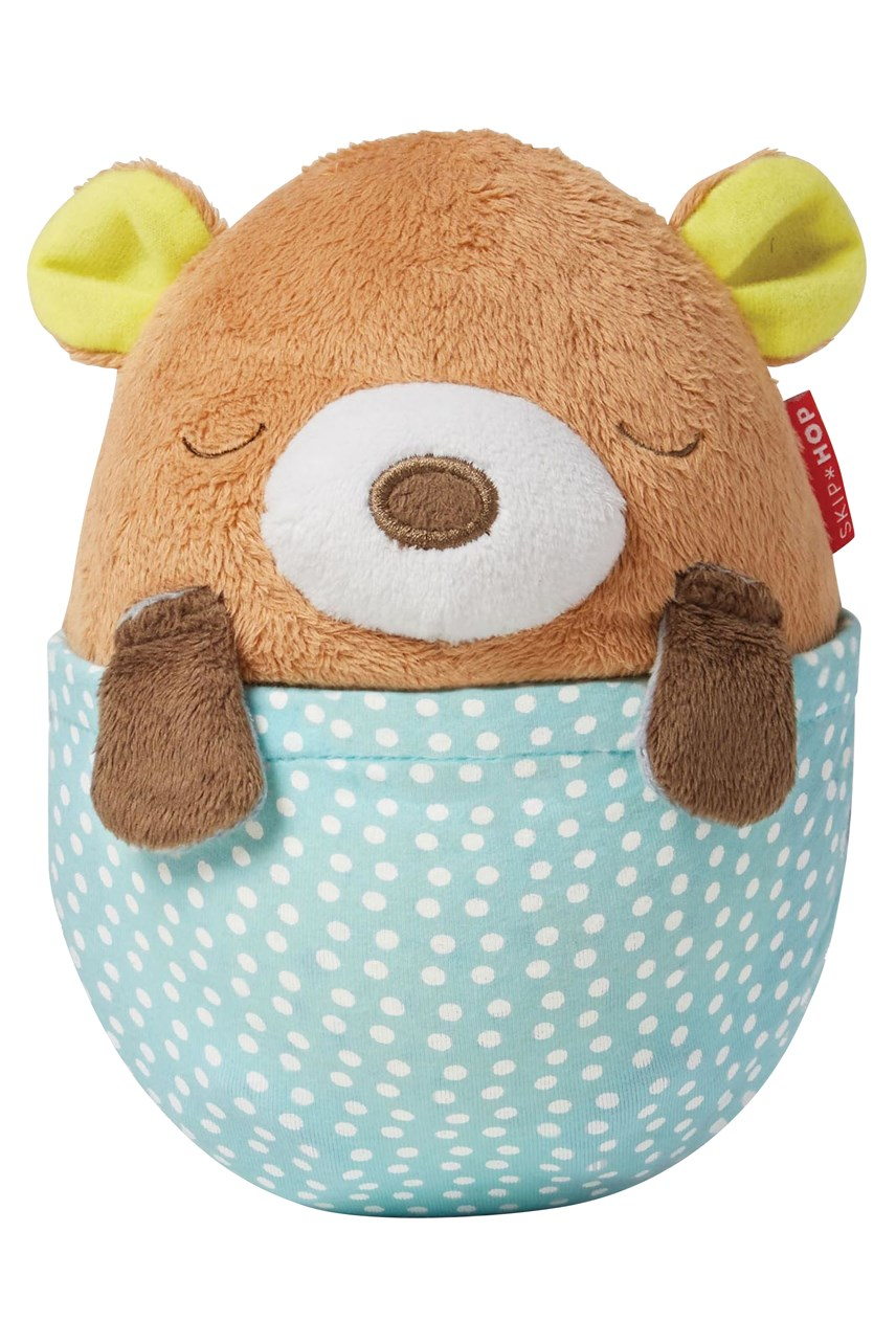 Moonlight & Melodies Hug Me Baby Soother