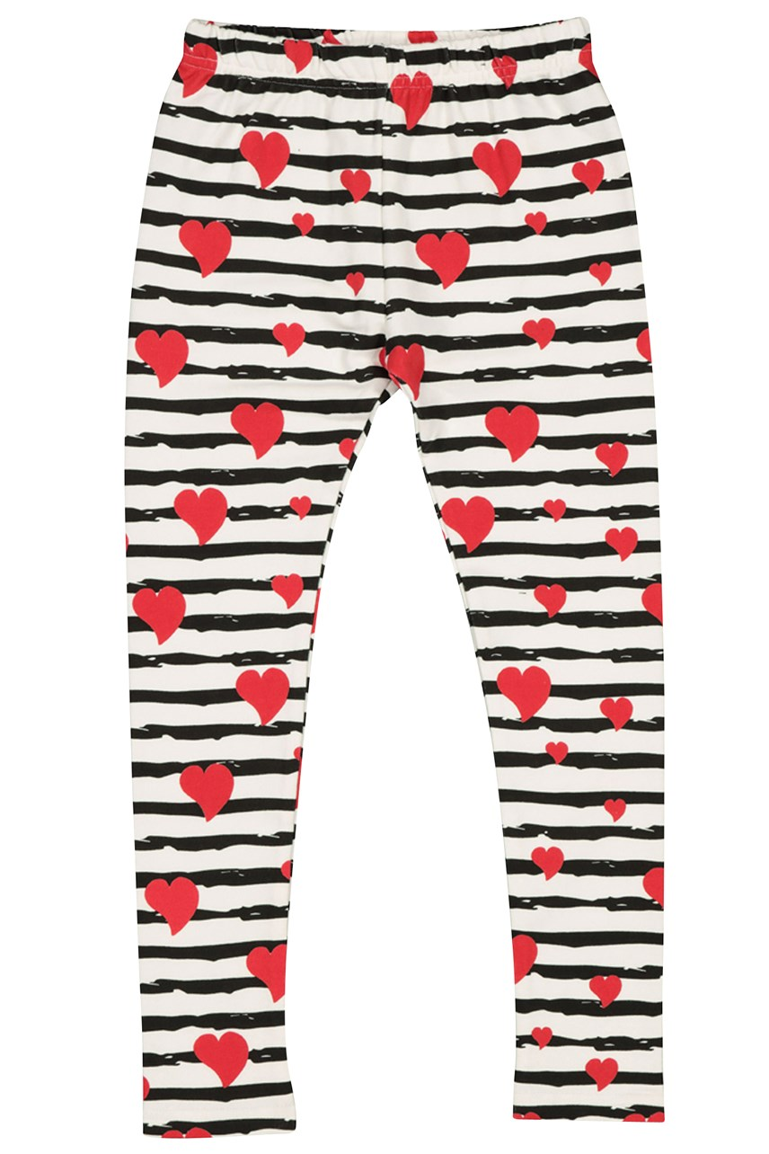 All The Hearts Legging