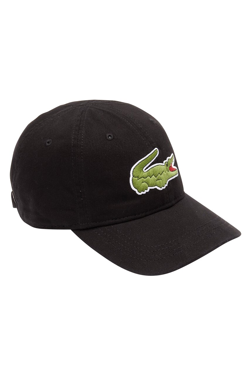 Big Croc Garbadine Cap