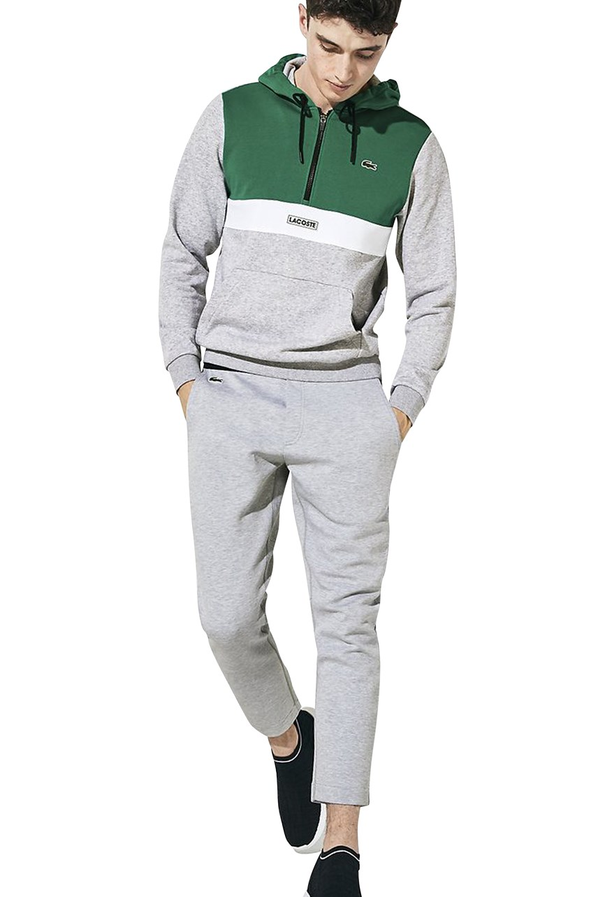 Double Faced Fleece Trackpant