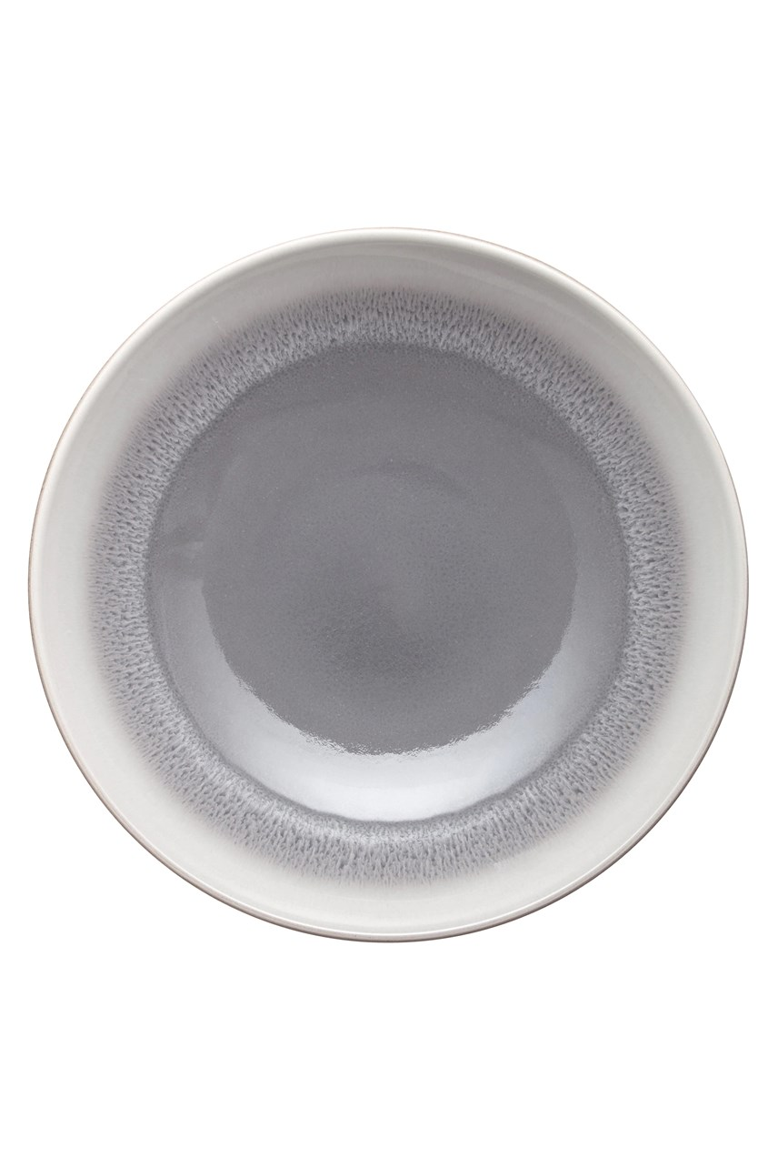 Ombre Large Serving Bowl