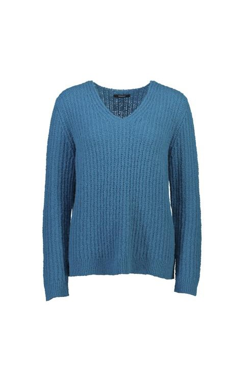 Elise V Neck Sweater
