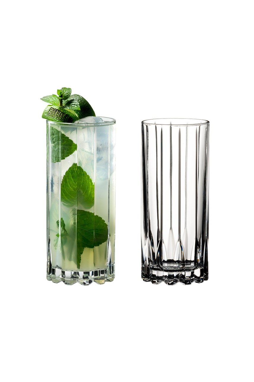 Highball Glass - Set of 2