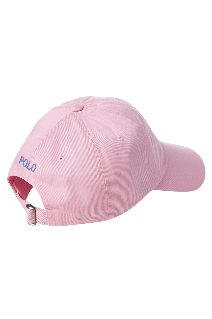 Cotton Chino Sport Cap