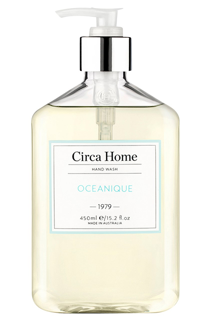 1979 Oceanique Hand Wash - 450mL
